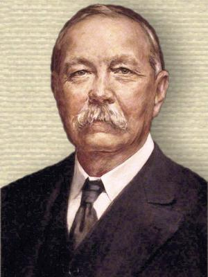 Celebrating 160 years of Sir Arthur Conan Doyle
